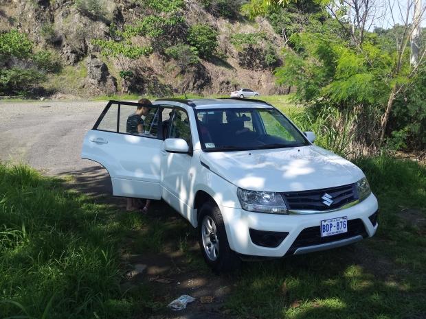 Suzuki od Jorge